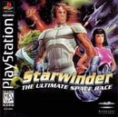 Starwinder: The Ultimate Space Race