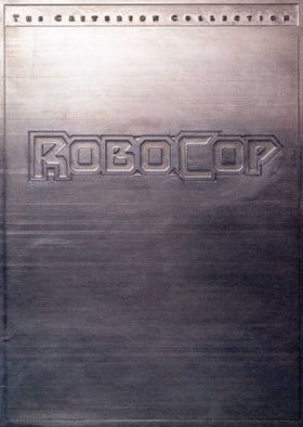 RoboCop (The Criterion Collection)
