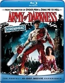 Army of Darkness: Screwhead Edition [Blu-ray]