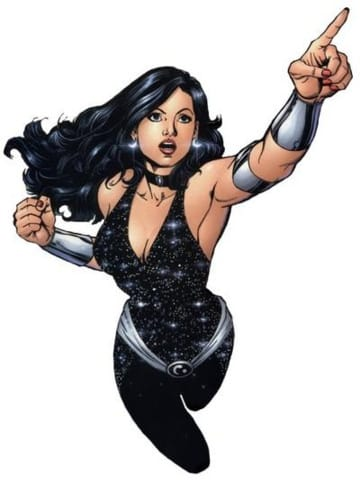 Wonder Girl (Donna Troy)