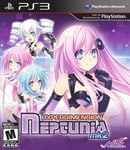 Hyperdimension Neptunia Mk2 - Playstation 3