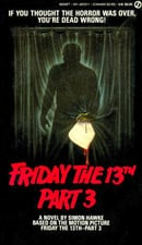 Friday the 13th, Part III (Signet)