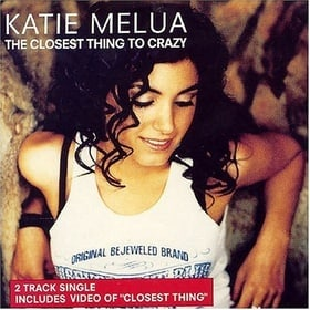 The Closest Thing to Crazy  Katie Melua