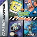 Spongebob Squarepants: Light, Camera, Pants!