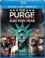 The Purge: Election Year (Blu-ray + DVD + Digital HD)