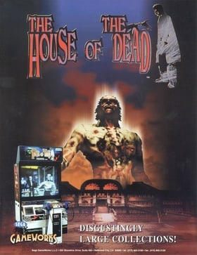 The House Of The Dead