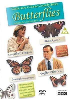 Butterflies: Series 2
