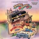 1983 Smokey and The Bandit Part 3 Vinyl LP Record