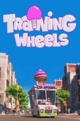 Despicable Me: Training Wheels