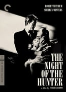 The Night of the Hunter - Criterion Collection