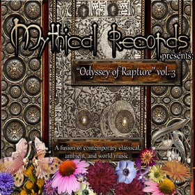Mythical Records: Odyssey of Rapture, vol 3