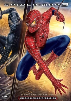 Spider-Man 3 (Widescreen Edition)