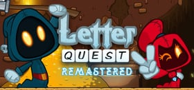Letter Quest: Grimms Journey Remastered