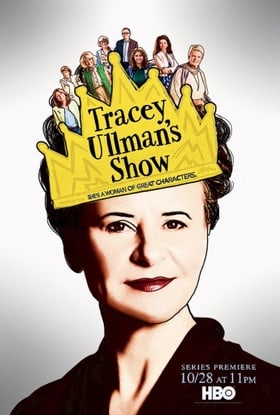 Tracey Ullman's Show                                  (2016- )