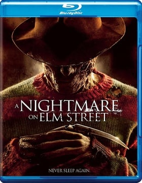 A Nightmare on Elm Street (Blu-ray + DVD + Digital Copy)