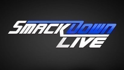 WWE SmackDown 04/18/17