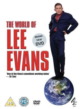 The World of Lee Evans