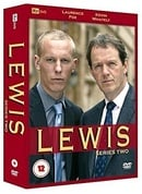 Lewis: Series Two