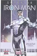 Superior Iron Man Volume 1: Infamous