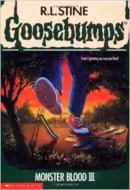 Goosebumps: Monster Blood III  (No. 29)