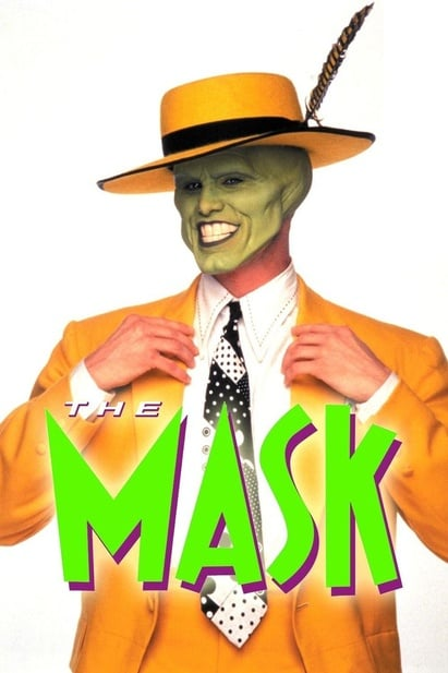Stanley Ipkiss/The Mask