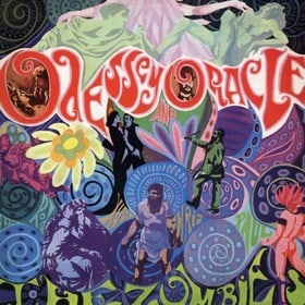 Odessey and Oracle