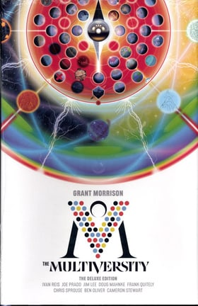 The Multiversity (Deluxe Edition)