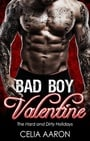 Bad Boy Valentine (The Hard and Dirty Holidays #2)