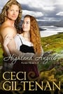 Highland Angels (Fated Hearts #3)