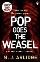 Pop Goes the Weasel (Helen Grace #2)