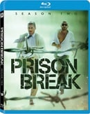 Prison Break: Season Two