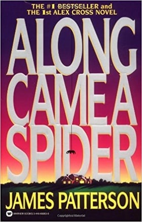 Along Came a Spider (Alex Cross #1)
