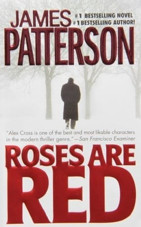 Roses are Red (Alex Cross #6)