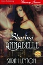 Sharing Annabelle (Chicago Sin #1)