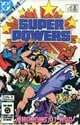 Super Powers: Amazons at War