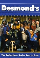 Desmonds: The Collection - Series Two to Four