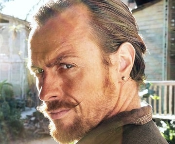James Flint - Black Sails
