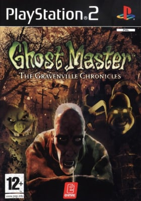 Ghostmaster: The Gravenville Chronicles (PS2)