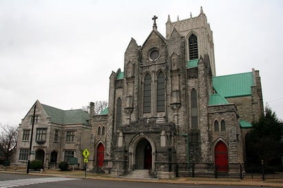 St. Mary's Episcopal Cathedral (Memphis, Tennessee)