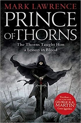 Prince of Thorns  (The Broken Empire)