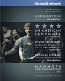 The Social Network (Two-Disc Collector