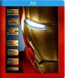 Iron Man Blu-Ray SteelBook (Futureshop Canada)