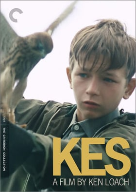 Kes - Criterion Collection