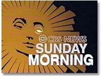 CBS News Sunday Morning                                  (1979- )