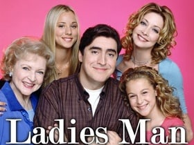 Ladies Man