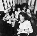Patti Smith Group
