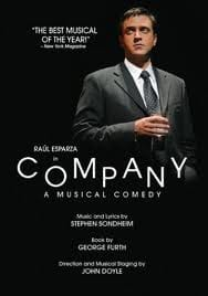 Great Performances Company: A Musical Comedy