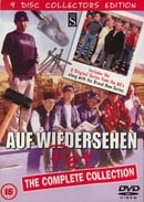 Auf Wiedersehen Pet - The Complete Collection