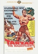 Tarzan the Magnificent [1960] (Warner Archive Collection)