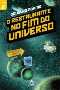 Restaurante no Fim do Universo, O - Vol. 2